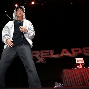 Eminem Relapse Release Party 001