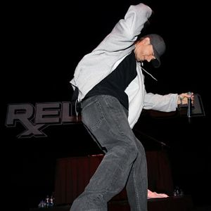 Eminem Relapse Release Party 012
