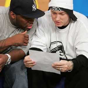 Eminem and 50 Cent 001