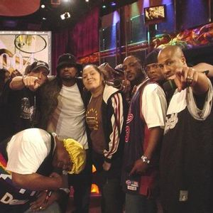 Eminem and D12 002