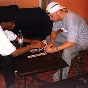 Eminem and Proof 006