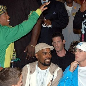 Eminem and Proof 008