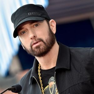 Eminem Speech at 50 Cents (hollywood walk of fame) 002