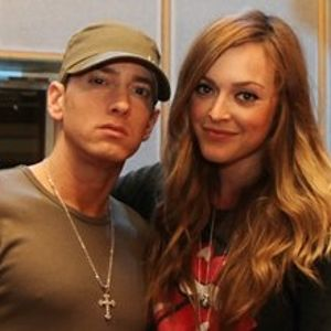 Eminem with People 006