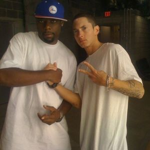 Eminem with People 008