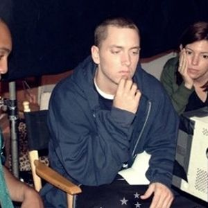 Eminem with People 009