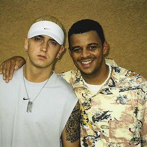 Eminem with People 014