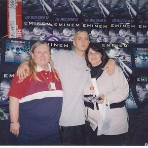 Eminem with People 018