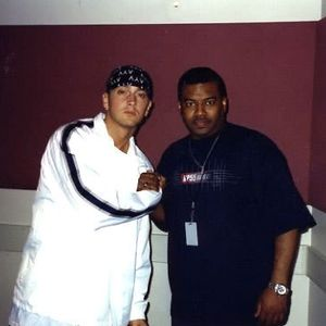 Eminem with People 019