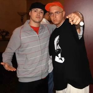 Eminem with People 023 RIP Proof
