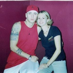Eminem with People 034