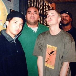 Eminem with People 036