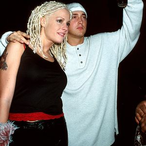 Eminem with People 039