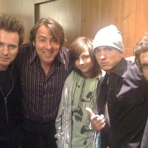 Eminem with People 040 Jonathan Ross
